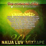 NAIJA LUV MIXTAPE (Official Valentine 2013 Afropop Mix)