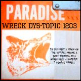 Wreck Dys-Topic 1203
