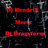 Techno Vibes -- Dj Hendrik Meets Dj Dragstorm (Collab MIx)