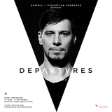 Thomas Gold - Summer Mix For Departures @ Ushuaia 2013