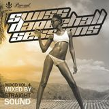 Swiss Dancehall Sessions Mix Vol.4 by Straight Sound