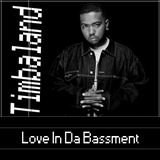 Love In Da Bassment - Ginuwine vs. Playa (2011)