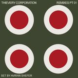 Thievery Corporation - Remixes Vol 01