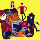 Lupin III | Music from Series