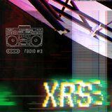XRS [ecce radio 3] Brasilia Release Mix