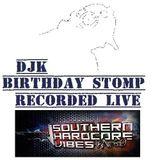 DJK Live SHV Birthday Stomp