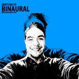 JAMS 006 - Binaural (Jetalonemusic.com)