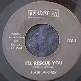 NORTHERN SOUL - I'LL RESCUE YOU