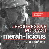Merah-Licious Vol 20
