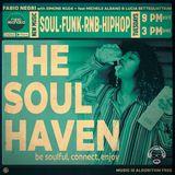 The Soul Haven 2x21 del 12.02.2019