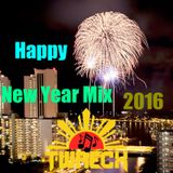 Happy New Year Mix 2016
