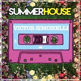 SummerHouse Live Sets #6 - Victor Simonelli