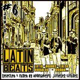 #6 Latin Beats - Aromarey Soundklap (12Meses - 12 Mixes)