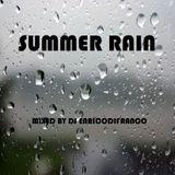 SUMMERAIN mixed by dj enricodifranco