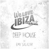 We Love Ibiza - Vol. 05 / Mixed by Emy Salazar