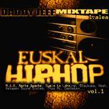 daddy jeff mix tape euskal hiphop 2015
