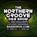 Northern Groove Show [2019.02.06] Dan Soulsmith on BassDrive