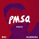 Show #2 w/ HLMNSRA