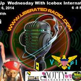 Free Up Wednesdays With Icebox Intl & Guest Tia on Liberated Radio