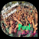 J&M Brothers & Vicmoren - Pool Party Session