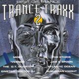 Antoine Clamaran - Trance Traxx 2 [1995]