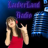 LauberLand Radio ORIGINALS SHOWCASE #4 (12-08-2015)