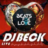 DJ BECK LIVE - BEATS FOR LOVE (01.07.2016)