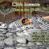 Dj Katzo & HD @ Insane - This is the end (10.07.10) final Club Insane set
