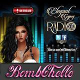 DJ BOMBCHELLE  - Elegant Gypsy Radio Mix 1