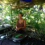 BarbNerdy - DJ Set @ Wunderbrahlitz - July 2014 - Sunny Afternoon Music