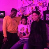 Fake Accent with Dee Diggs @ The Lot Radio 01-08-2019