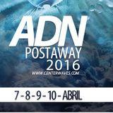 Set ADN Postaway 2016 Festival by Elixir Djs