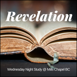Revelation Study- Session 1