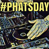 DJ Phat Farley's November CV Chart Mix
