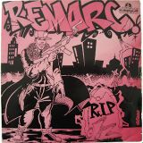 Remarc - Weekend Rush FM 92.5 - London 1992