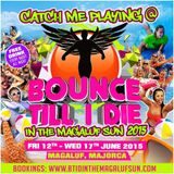 Poomstyles - BTID In The Magaluf Sun Promo Mix 2015