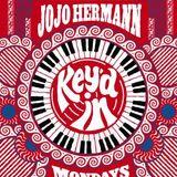 JoJo Hermann - Dave Johnson (James Booker): 08 Key'd In 2019/01/21
