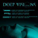 Tino Deep - Deep Visions Episode 056 (February 2014 On GWM,Pure.FM,InsomniaFM)