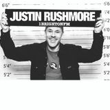 "JUSTIN RUSHMORE ""Positive Vibrations"" 1 BRIGHTON FM 9/3/17 (best show yet!)"