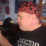 Paul Farrar Comedy Show - Chad Wornfoot: A Global Warning  Part Two