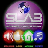 SLAB presents: Sounds Like House Music 01