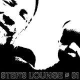 Stephn's Lounge # 01 Tricky/Moonchild/Arthur Verocai/Sefi Zisling/Chet Baker/Ane Brun/Shawn Lee/Yom