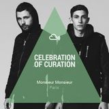 Celebration of Curation 2013 #Paris: Monsieur Monsieur