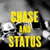 Chase & Status Pregame Mix