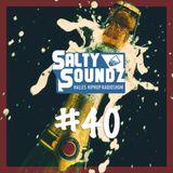 Salty Soundz #40 x Happy 2015
