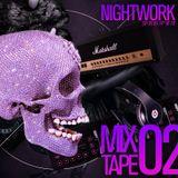 Mixtape Nightwork edição ABRIL/12