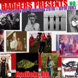 Band of Badgers Presents #125 #RKC 111
