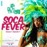 DJ Dr Hu - Soca Fever - Season 1 Episode 1