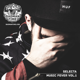 Music Fever vol.1 by Selecta (release mini mix)
