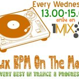 Flux Bpm On The Move with Dimitri on 1mix radio 23-12-2015